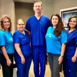 Dr. Ronald Gray Team